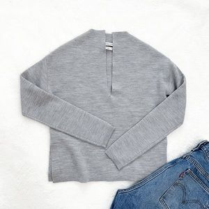BABATON Luxe Wool Sweater